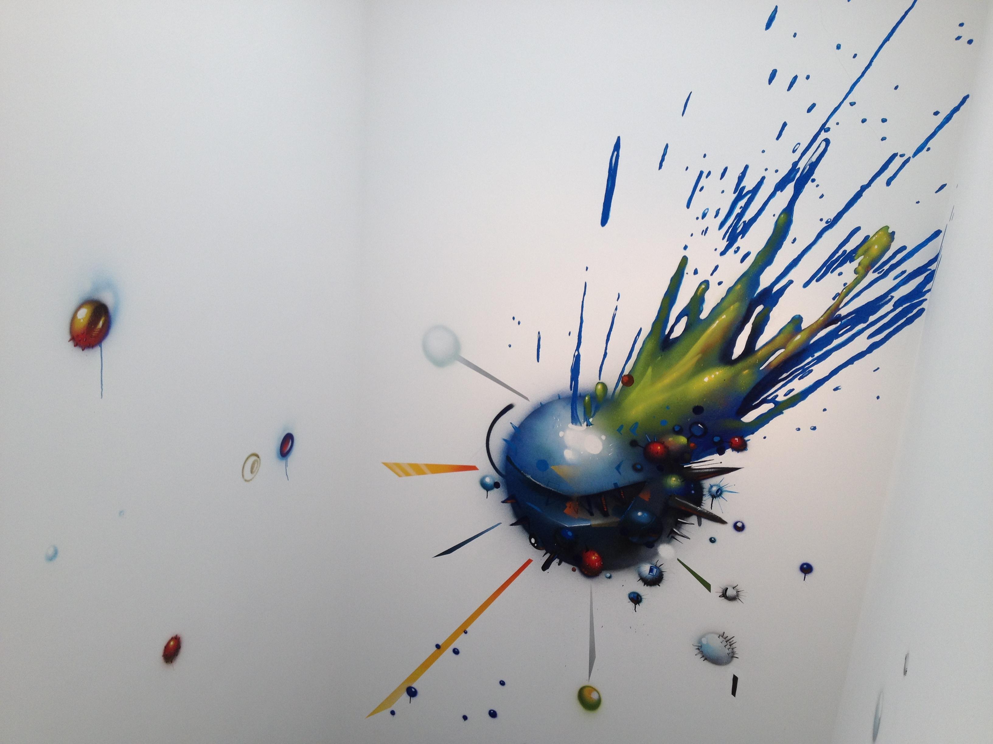 Nur in der Kunst ist das beste Gut genug!